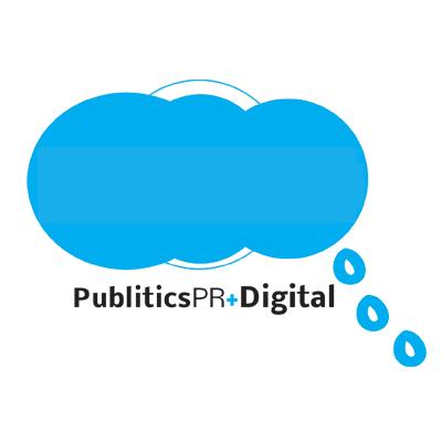 publitics social logo